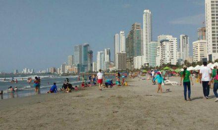 Protocolos para la reapertura de playas en Colombia están listos