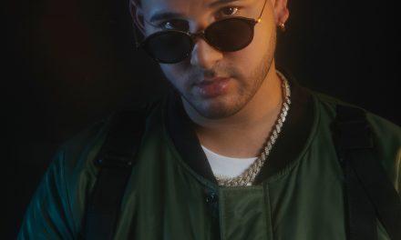 """Cauty nominado a """"Mejor interpretación reggaeton"""" en los Latin Grammy 2020"""