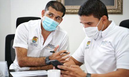 Gobierno de Bolívar convoca consejo de seguridad en el sur del departamento