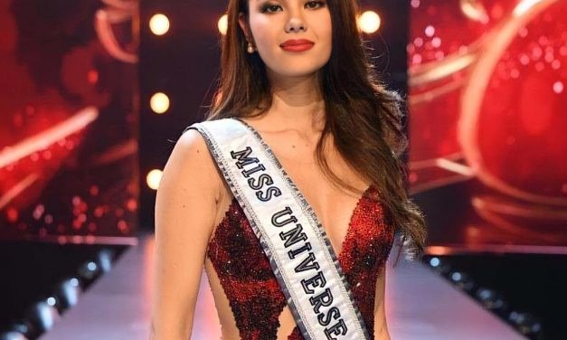 La ex Miss Universo, Catriona Gray será jurado de Miss Universe Colombia 2020