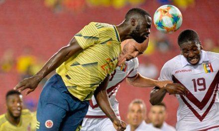 Colombia vs. Venezuela, un encuentro deportivo donde la tribuna no tiene fronteras