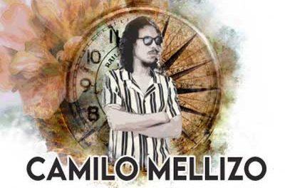 «De Dónde Vengo», nuevo sencillo de Camilo Mellizo