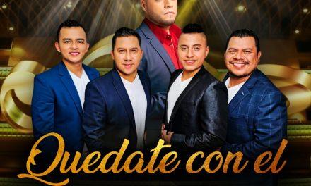 """Gerardo Lares y Los Hermanos Medina se unen para lanzar """"Quédate Con Él"""""""