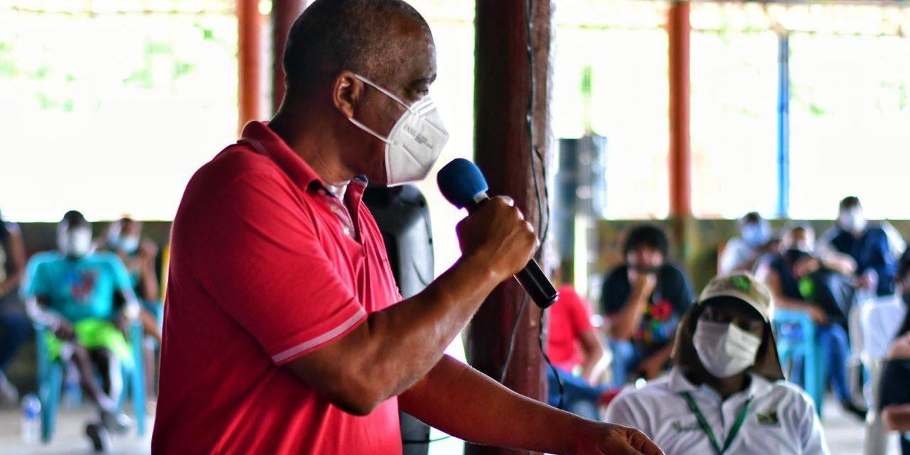 Comunidad de Barú se encuentra en proceso de consulta previa sobre construcción de Carreta