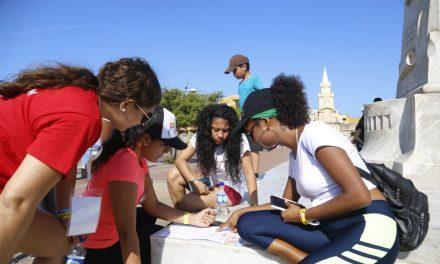 Se abrirán las inscripciones para el Recorrido Virtual por las calles de Cartagena