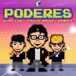"""""""Poderes"""", lo nuevo de Slay Fox junto a Homie! y Philip Ariaz"""