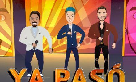 Proyecto A lanza su nuevo sencillo 'Ya Pasó'
