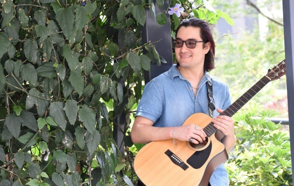 Camo Ramírez, nominado en los Praise Music Awards con su single 'Mil Veces'
