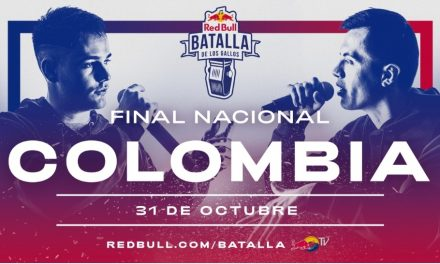 Gran final de 'Red Bull, Batalla de los Gallos Colombia 2020'