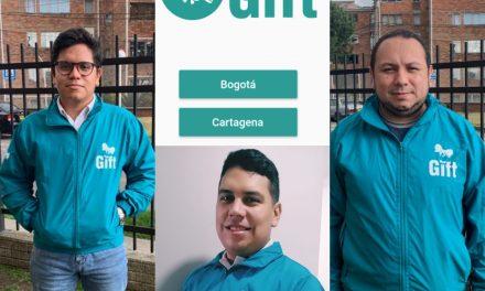 Gift, la nueva aplicación que facilitará la búsqueda y compra del regalo perfecto