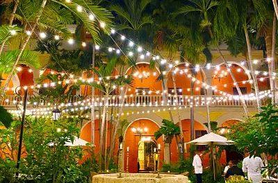 Nuevas experiencias gastronómicas en el hotel Sofitel Legend Santa Clara