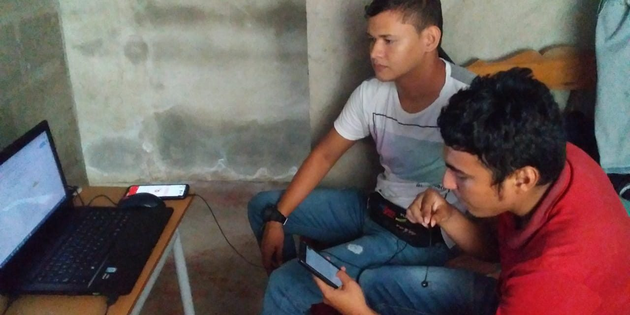 Jóvenes producen podcast para promover la conservación del bosque seco tropical