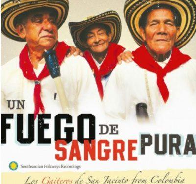 ¿A dónde va el Grammy de los Gaiteros de San Jacinto?