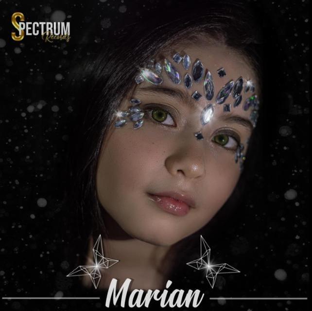 """""""Marian"""" la nueva propuesta de Absolem dj"""