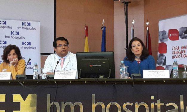 Cartagenero fue reconocido como el tercer mejor médico de España