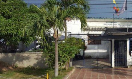 Alertan mal manejo sanitario y posibles contagios de Covid-19 en traslado de reclusos en Sabanalarga