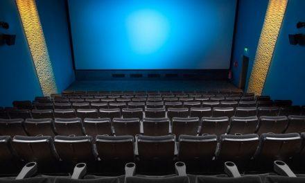 Aforo de más de 50 personas en cines y teatros