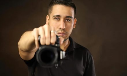 "Tony Pro 7, ""El productor audiovisual de los famosos"""