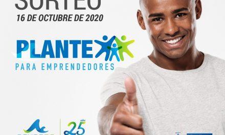 Aguas de Cartagena premia tres emprendimientos de sus usuarios puntuales