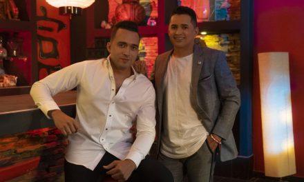 Jorge Celedón y Sergio Luis son nominados a los Latin Grammy