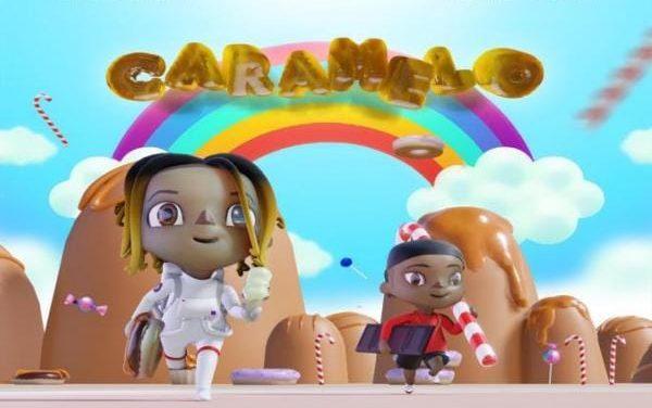 """""""Caramelo"""" el nuevo sencillo de Kymani Flórez y Jezreel Nery"""