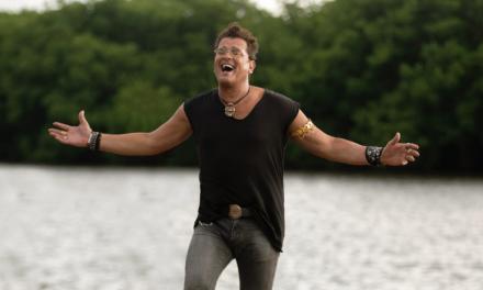 """Carlos Vives estrena el video musical de """"Cumbiana"""""""