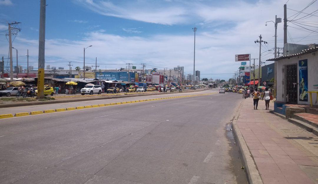 Distrito de Cartagena declara zonas de cuidado especial