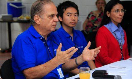Regresa la Feria Laboral Bilingüe del Unicolombo a Cartagena