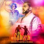 """Bonfante y Martina La Peligrosa estrenan """"De Cabeza"""""""