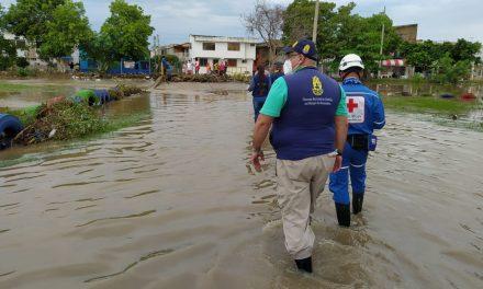 Gestión del Riesgo hace llamado para prevenir emergencias ante el paso de una onda tropical por el Caribe