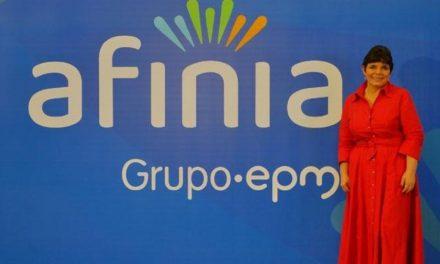 Pagos seguros y agendamiento de citas a través de www.afinia.com.co