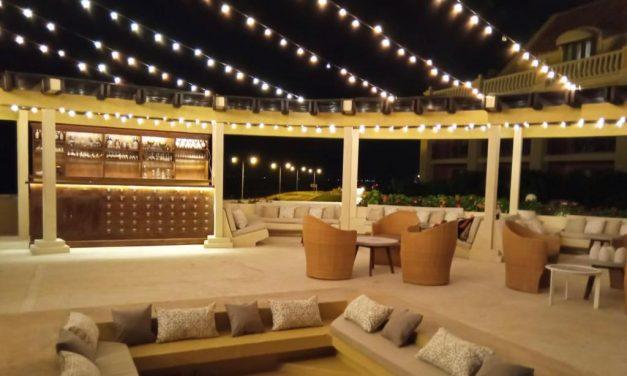 Boticario Bar, un nuevo espacio en el Sofitel Legend Santa Clara