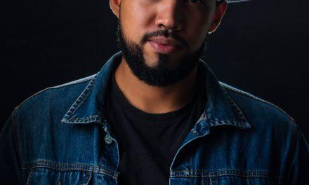 David Ordoñez lanza su primer trabajo musical con el nombre de 'Muévete'