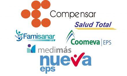 EPS con mejor funcionamiento en Colombia