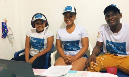 'Eco Radio': la nueva apuesta pedagógica de la institución educativa de Desarrollo Rural en María La Baja