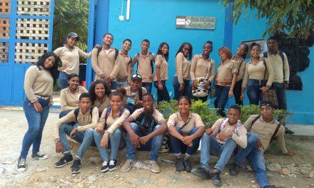 Universidad de Cartagena y Tecnológico Comfenalco ofertaron sus programas académicos en María La Baja, Bolívar