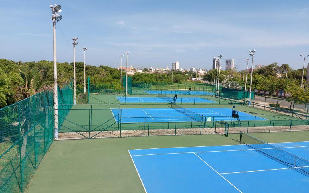 IDER responde a inconformidades presentadas con relación al manejo del complejo de raquetas.