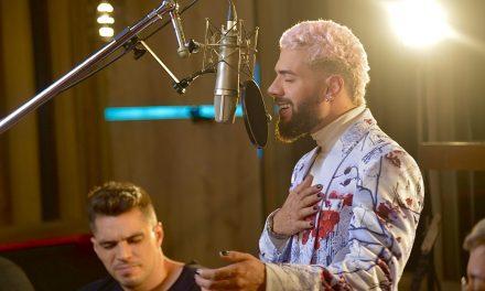 Bonfante presenta versión acústica de la champeta 'Busco Alguien Que Me Quiera'