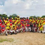 María La Baja y New York afianzan lazos de amistad a través del béisbol
