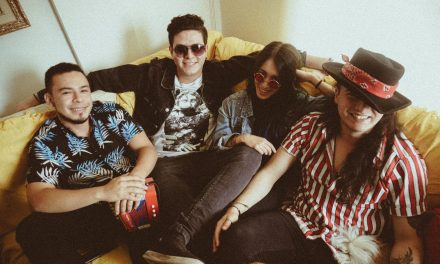 La banda colombiana Jack n' Grass estrena su nuevo trabajo musical titulado 'Mi Reflejo'