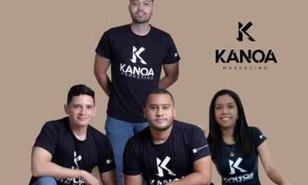 Kanoa Marketing, un emprendimiento que busca innovar en el mundo del marketing digital