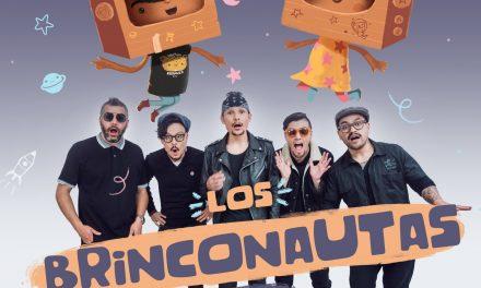 'Los Brinconautas', nuevo sencillo de Doctor Krápula