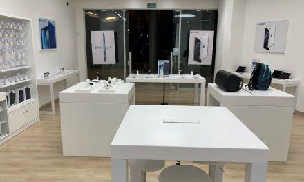 Nueva tienda Mac en Cartagena situada en el CC La Serrezuela
