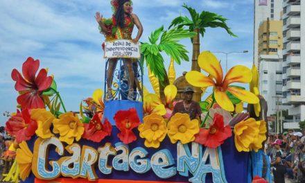 Este 11 de noviembre será día cívico en conmemoración a la independencia de Cartagena