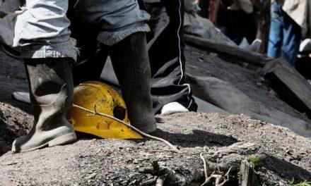 14 mineros quedaron atrapados tras deslizamiento de tierra en el sur de Bolívar
