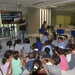 Red distrital de bibliotecas de Cartagena gana premio del programa Iberbibliotecas
