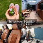 ¡No busques más! Descubre los servicios en Medellín que tanto necesitas