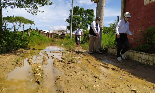 Personería pide a Alcaldes Locales cumplir con su labor en mitigación de riesgos