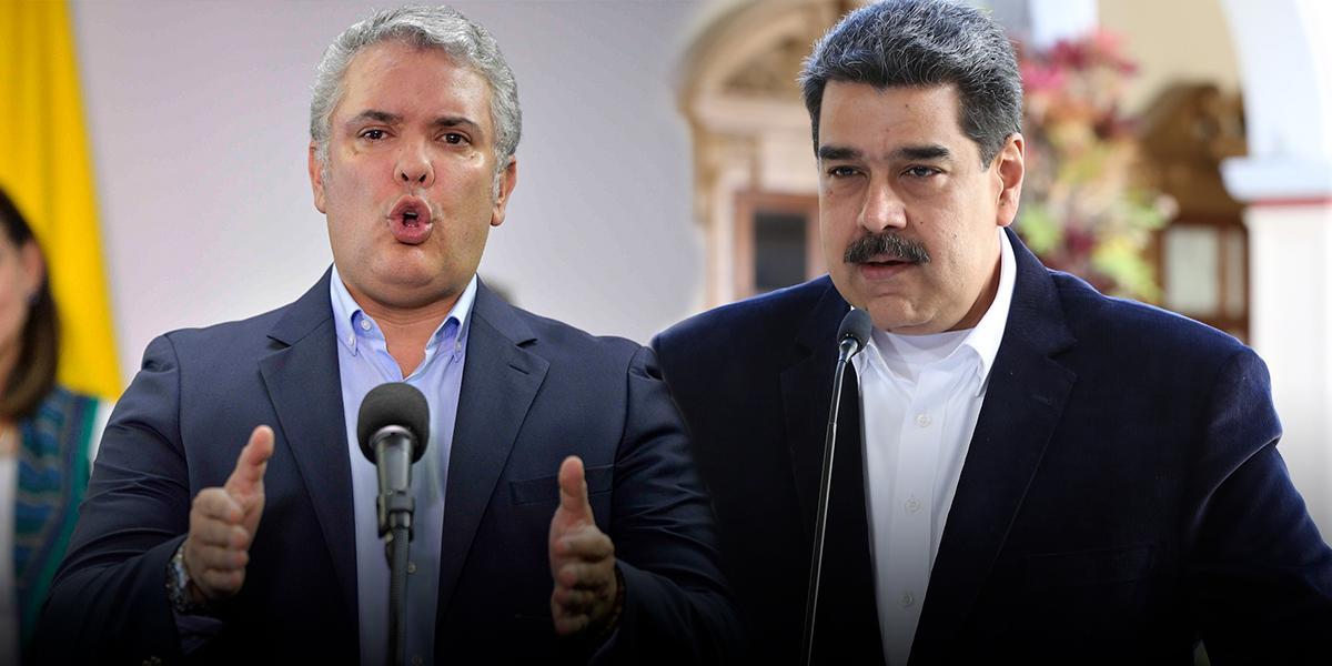 Maduro solicita coordinación para reapertura de frontera con Venezuela