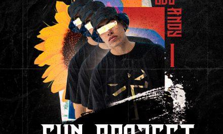 """""""Sun Project"""", el más reciente sencillo de You Andy"""